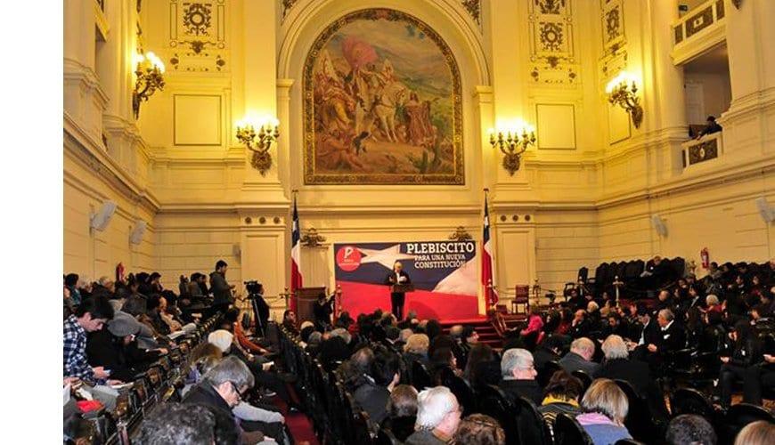El movimiento de trabajadores y trabajadoras en Chile: Diagnóstico, situación y perspectivas