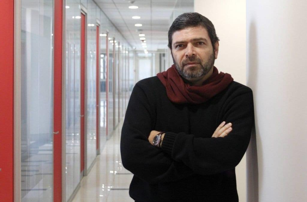 """Carta abierta a Carlos Ruiz: """"te instamos a que aceptes una candidatura en las listas de izquierda"""""""