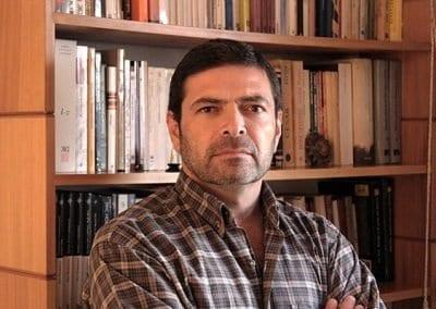 """Carlos Ruiz y crisis sanitaria: """"Tenemos una especie de Estado amputado"""""""