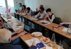 Primer documento del Espacio de Coyuntura: ¿NUEVO CICLO DE LA POLÍTICA CHILENA?