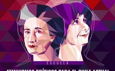 Nodo XXI lanza Escuela de Formación Feminista