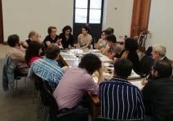 Dirigentes sociales, políticos e intelectuales identifican tres ejes prioridades políticas ante la coyuntura