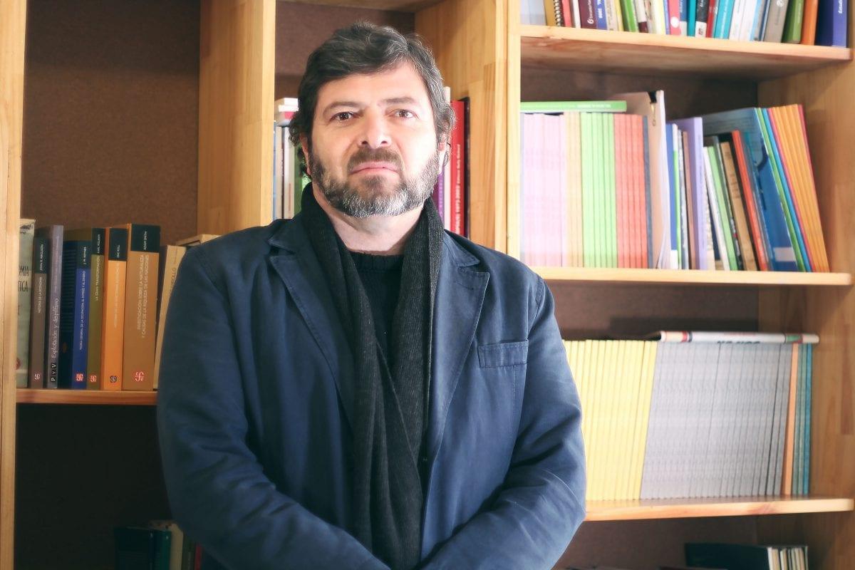Carlos Ruiz Encina