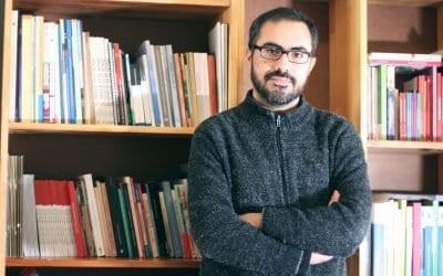 """Víctor Orellana, director de Nodo XXI: No se puede descartar un  """"Cencosud académico"""" en el rescate de a los negocios privados en educación."""