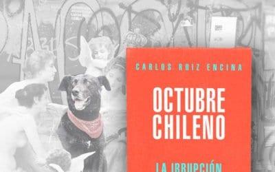 """Pandemia y crisis social tras el estallido del """"Octubre chileno"""""""
