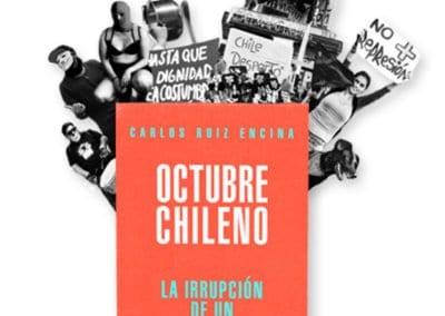 """Carlos Ruiz, sociólogo: """"La plaza se va a volver a llenar de dignidad apenas salgamos de la cuarentena"""""""