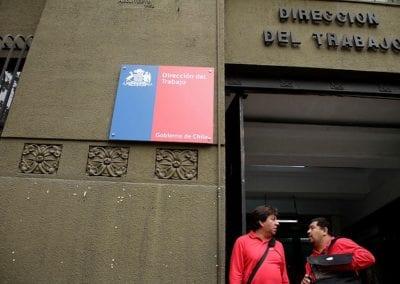 CARTA | Red de Investigadoras e Investigadores del Trabajo de Chile sobre COVID- 19 y políticas laborales