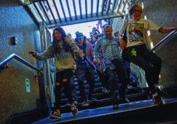 ADELANTO| Los que despertaron a Chile: cómo octubre cambió la visión respecto a los jóvenes