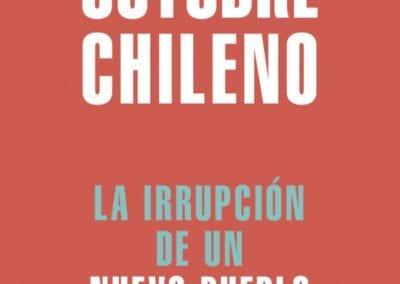 Octubre chileno, la irrupción de un nuevo pueblo