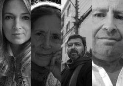 """The Clinic lanza """"Reflexiones en pandemia"""" y participa Carlos Ruiz, presidente de Nodo XXI"""
