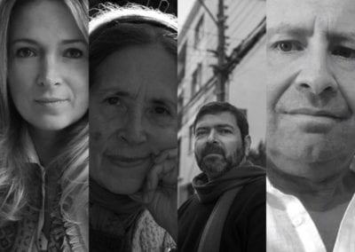 The Clinic lanza «Reflexiones en pandemia» y participa Carlos Ruiz, presidente de Nodo XXI