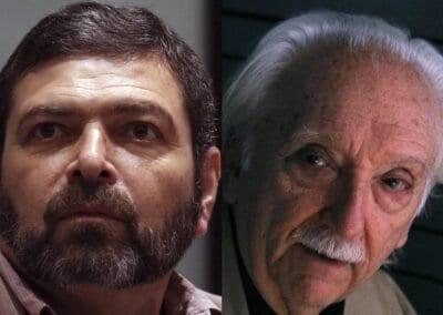 """Jorge Arrate y Carlos Ruiz ante las intenciones de """"unidad"""" opositora"""
