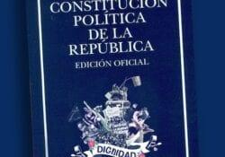 Manifiesto Aprobar es Dignidad, Convención Constitucional para Construir un Nuevo Chile