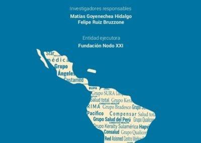 Multinacionales en América Latina
