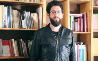 """Giorgio Boccardo en el Primer Café de Radio Cooperativa: """"El desafío del próximo Gobierno es convencer a la ciudadanía de la importancia de la seguridad social, y que sin ella no van a haber nuevas pensiones"""""""