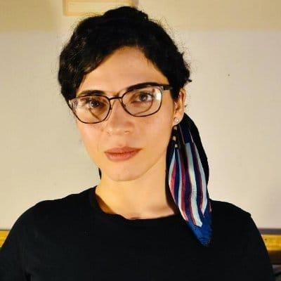 """Camila Miranda el Primer Café de Radio Cooperativa: """"El estallido no se ha acabado, es una muestra más de la continuidad de un proceso que no va a ser corto"""""""